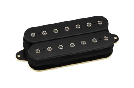 DiMarzio DP702 BK - Blaze Bridge