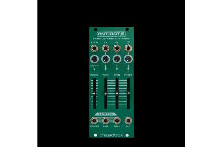 Dreadbox Antidote Karplus - Strong Strings