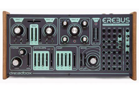 Dreadbox EREBUS v3 - 1x opened box
