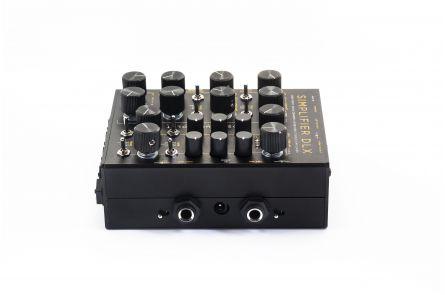 DSM & Humboldt Simplifier Deluxe - 0 Watt Dual Channel Guitar Amplifier