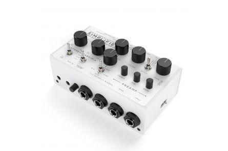 DSM & Humboldt Simplifier - 0 Watt Guitar Amplifier
