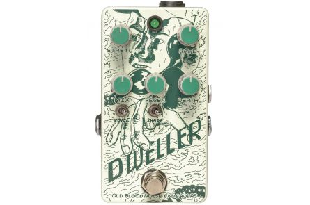 Old Blood Noise Endeavors Dweller - Phase Repeater