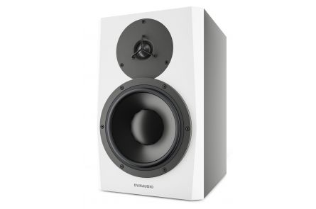 Dynaudio LYD-8 White - b-stock (1x opened box)