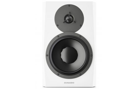 Dynaudio LYD-8 White - 1x opened box