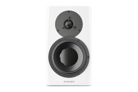 Dynaudio LYD-7 White - 1x opened box