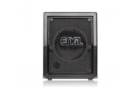 """Engl Pro Cabinet 1x12"""" Slanted V30 Black E112VSB"""