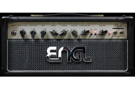 Engl Rockmaster 20 Head E307