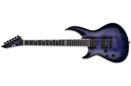 ESP E-II Horizon-III RDB - Reindeer Blue - Lefthand