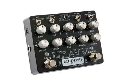 Empress Effects Heavy