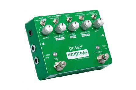 Empress Effects Phaser