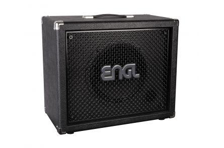 Engl Pro Cabinet 1x12 V30 Black E112VB