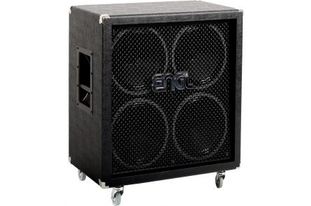 "Engl Standard Cabinet 4x12"" Straight V60 Black E412SGB"