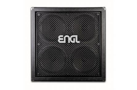 "Engl Pro Cabinet 4x12"" Straight V30 Black E412VGB"
