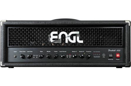 Engl Fireball 100 Head E635