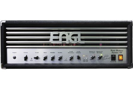 Engl Ritchie Blackmore Signature Head E650
