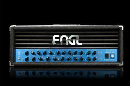 Engl Steve Morse Signature Head E656