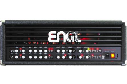 Engl Special Edition EL34 SE Head E670