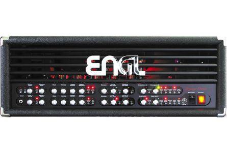 Engl Special Edition 6L6 SE Head E670