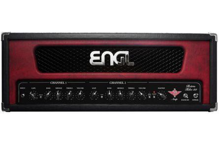 Engl Retro Tube 50 Head E762