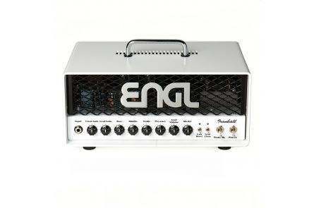 Engl Ironball E606 White - Limited Edition