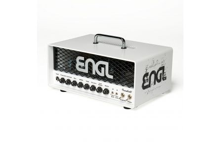 Engl Ironball 20 Head E606 White - Limited Edition