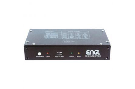 Engl Z7 MIDI Interface (E660/E610/E360/E930)