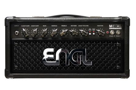 Engl Metalmaster 20 Head E309