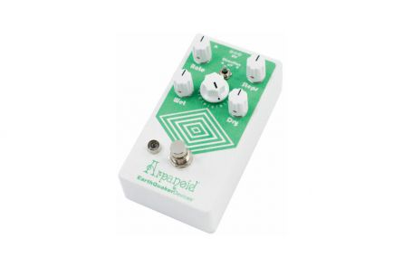 EarthQuaker Devices Arpanoid V2 - Polyphonic Pitch Arpeggiator