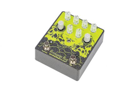EarthQuaker Devices Avalanche Run V2 - Stereo Delay / Reverb - Limited Edition