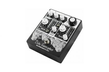 EarthQuaker Devices Data Corrupter - Modulated Monophonic Harmonzing PLL