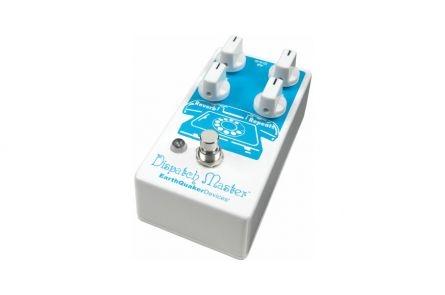 EarthQuaker Devices Dispatch Master V3 - Digital Delay / Reverb