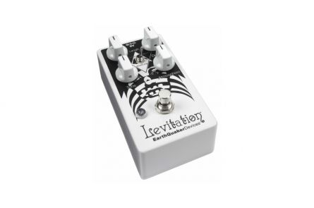 EarthQuaker Devices Levitation V2 - Psychedelic Reverb
