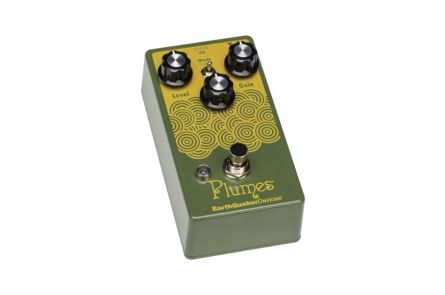 EarthQuaker Devices Plumes - Small Signal Shredder