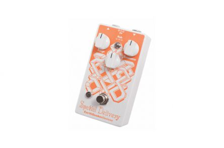 EarthQuaker Devices Spatial Delivery V2 - Envelope Filter with Sample & Hold