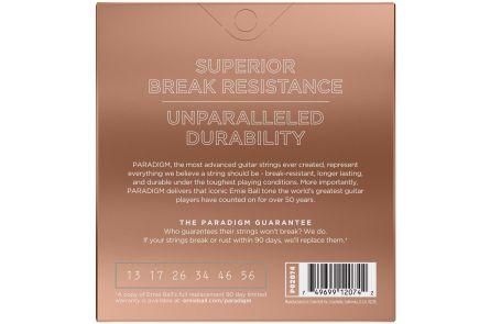 Ernie Ball 2074 Paradigm Phosphor Bronze Medium .013 - .056