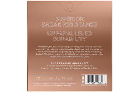 Ernie Ball 2076 Paradigm Phosphor Bronze Medium Light .012 - .054