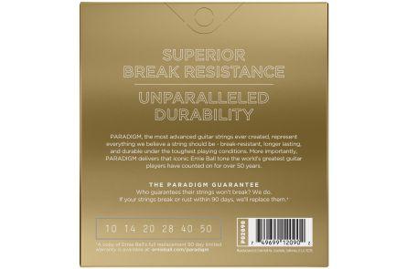 Ernie Ball 2090 Paradigm Bronze Extra Light .010 - .050