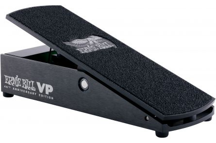 Ernie Ball 6110 Volume Pedal - 40th Anniversary Slate Black Limited Edition