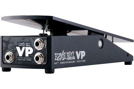 Ernie Ball 6110 Volume Pedal - 40th Anniversary Slate Black Limited Edition