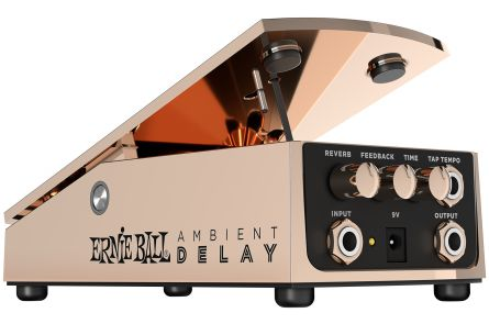 Ernie Ball 6184 Ambient Delay Expression Pedal
