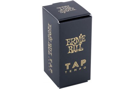 Ernie Ball 6186 Tap Tempo Footswitch f. Ambient Delay