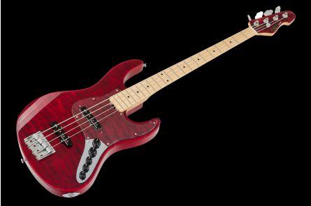 ESP Amaze-DLX 4 STBC - See Thru Black Cherry