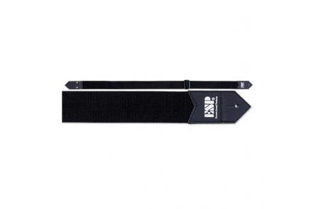 ESP ES-S-17L BK Guitar Strap - Black