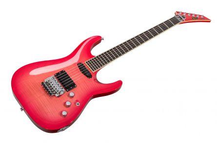 ESP Horizon FR Custom SP - Salmon Pink