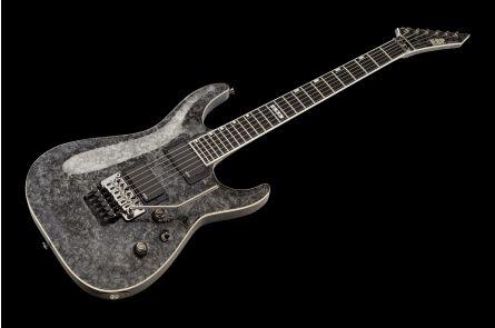 ESP Horizon FR EMG MYBK - Mystic Black