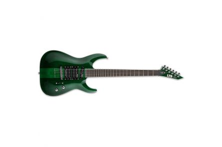 ESP Ltd SC-20 STG - See Thru Green - Stephen Carpenter Signature
