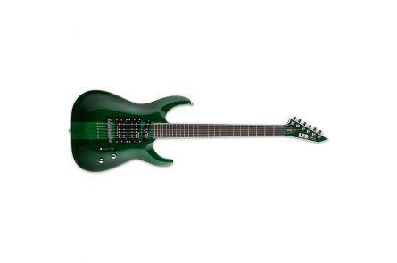 ESP Ltd SC-20 STG - See Thru Green - Stephen Carpenter Signature