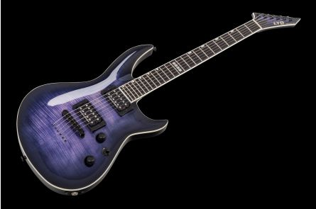 ESP Ltd Elite Horizon-III NT RDB - Reindeer Blue