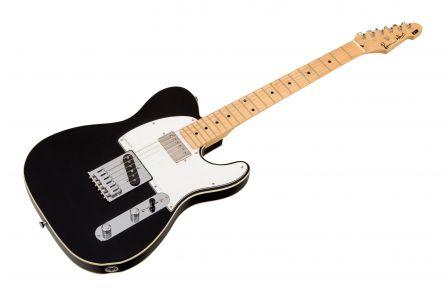 ESP Ron Wood Custom Shop BK - Black