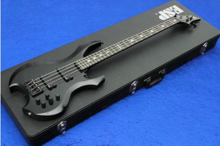 ESP Tom Araya Signature CS - Custom Shop